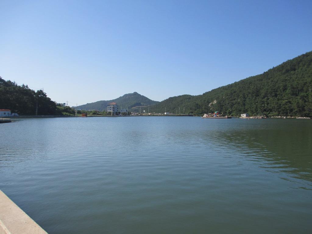 Slobbie, Tongyeong